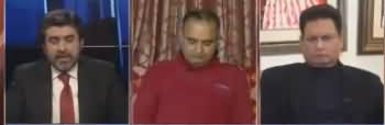 Tabdeeli Ameer Abbas Kay Sath (Azam Swati in Trouble) - 5th December 2018