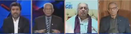 Tabdeeli Ameer Abbas Kay Sath (NRO Ki Goonj) - 9th January 2019