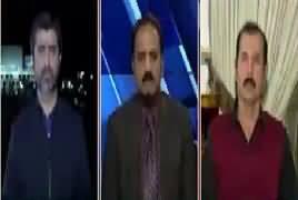 Tabdeeli Ameer Abbas Ke Sath (Corruption Kab Khatam Hogi) – 14th November 2018
