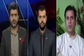 Tabdeeli Ameer Abbas Ke Sath (Cracks in PMLN) – 5th July 2019