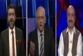 Tabdeeli Ameer Abbas Ke Sath (Govt Vs Opposition) – 18th October 2018