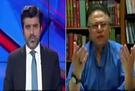Tabdeeli Ameer Abbas Ke Sath (Hassan Nisar Exclusive Interview) – 14th June 2019