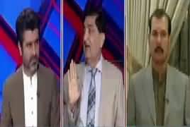 Tabdeeli Ameer Abbas Ke Sath (IMF Muzakarat) – 1st May 2019