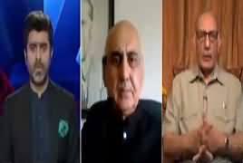 Tabdeeli Ameer Abbas Ke Sath (Judge Scandal) – 12th July 2019