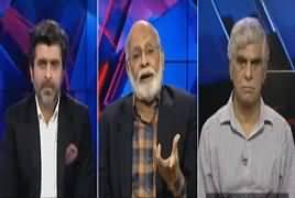 Tabdeeli Ameer Abbas Ke Sath (Kashmir Issue) – 28th August 2019