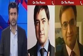 Tabdeeli Ameer Abbas Ke Sath (Nawaz Sharif Ke Liye AC, TV Sahulat?) – 26th July 2019