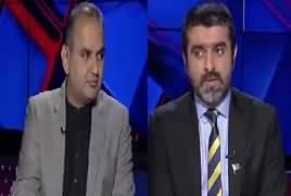 Tabdeeli Ameer Abbas Ke Sath (Opposition Ki Cheekein) – 10th October 2018