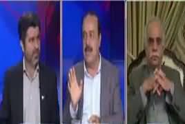 Tabdeeli Ameer Abbas Ke Sath (Pak India Tension) – 4th March 2019