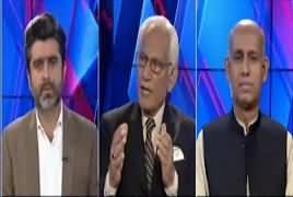 Tabdeeli Ameer Abbas Ke Sath (PMLN Mushkil Mein) – 19th July 2019