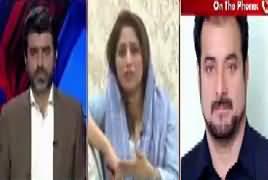 Tabdeeli Ameer Abbas Ke Sath (PTI Vs PPP) – 25th April 2019