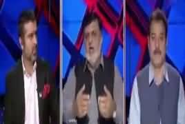 Tabdeeli Ameer Abbas Ke Sath (Rana Mashood Statement) – 3rd October 2018