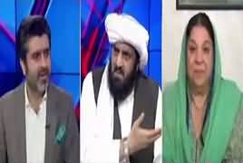 Tabdeeli Ameer Abbas Ke Sath (What American Wants From Pak) – 24th July 2019