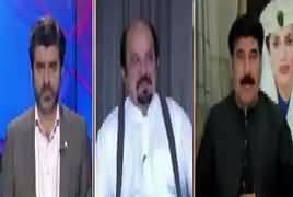 Tabdeeli Ameer Abbas Ke Sath (Will Shahbaz Sharif Come Back?) – 2nd May 2019