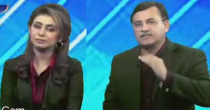 Tabdeeli (Problems For Women in Pakistan) – 13th December 2016