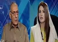 Tabdeeli Reham Khan Kay Saath (7 Questions of Opposition) – 17th May 2016