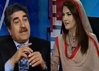 Tabdeeli Reham Khan Kay Saath (Iran Vs Saudi Arab) – 5th December 2016
