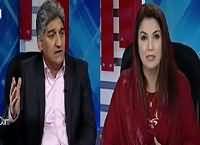 Tabdeeli Reham Khan Kay Saath (Issues of Female Reporters) – 8th February 2016
