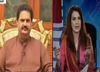 Tabdeeli Reham Khan Kay Saath (Nabil Gabol Exclusive) – 10th March 2016