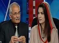 Tabdeeli Reham Khan Kay Saath (Pak India Relations) – 4th February 2016