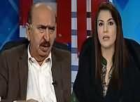Tabdeeli Reham Khan Kay Saath (PIA Privatization) – 2nd February 2016