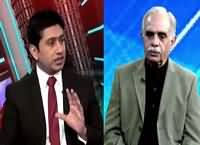 Tabdeeli (Why National Action Plan Not Implemented) – 9th August 2016