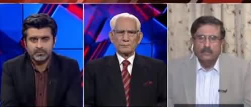 Tabdeeli With Ameer Abbas (Curfew in Occupied Kashmir) - 3rd September 2019