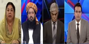 Tabdeeli With Ameer Abbas (Current Issues) - 15th October 2019