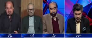 Tabdeeli With Ameer Abbas (Current Issues) - 8th December 2019