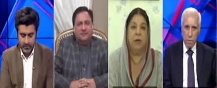 Tabdeeli With Ameer Abbas (Fazal ur Rehman's Lock Down) - 12th September 2019