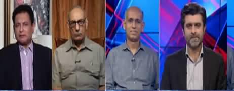 Tabdeeli With Ameer Abbas (Fazal ur Rehman's Long March) - 19th September 2019