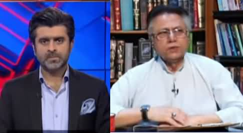Tabdeeli With Ameer Abbas (Hassan Nisar Exclusive Interview) - 20th September 2019
