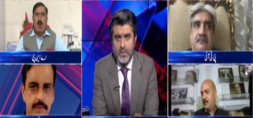 Tabdeeli with Ameer Abbas (Jahangir Tareen In Trouble) - 10th April 2021