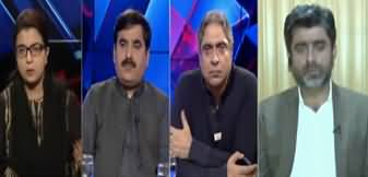 Tabdeeli With Ameer Abbas (Maulana Ka Dharna) - 9th October 2019