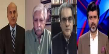 Tabdeeli with Ameer Abbas (Power Crisis in Karachi) - 5th July 2020