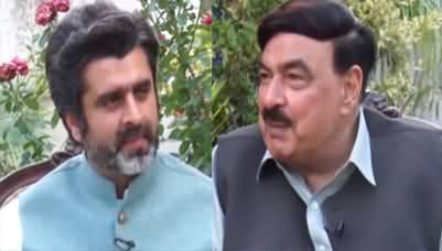 Tabdeeli with Ameer Abbas (Sheikh Rasheed Exclusive Interview) - 2nd August 2020