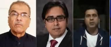Tabdeeli With Ameer Abbas (Sugar-Wheat Crisis Inquiry Report) - 5th April 2020