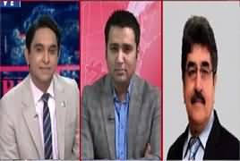 Table Talk (Asif Zardari And Hamza Shahbaz Arrest) – 11th June 2019