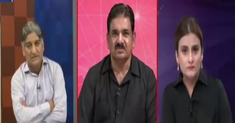 Table Talk (Imran Khan's Team To Run Govt) – 18th August 2018