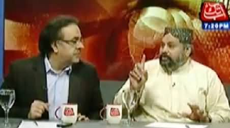 Table Talk (Is PEMRA Divided on Geo Banning Issue?) – 21st May 2014