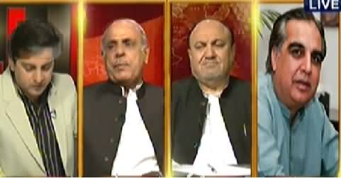 Table Talk (Is This Part of Some Ethnic Plan?) – 25th September 2014