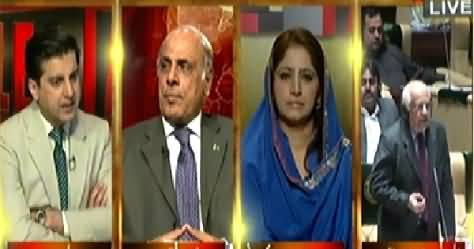 Table Talk (Issues Reached to Point of No Return) – 28th October 2014