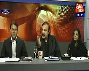 Table Talk (Now PM Will Oversee the Dialogue Process) - 29th January 2014