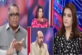 Table Talk (Shahbaz Sharif Arrested) – 4th October 2018