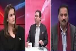 Table Talk (Sindh Mein Governor Raj Ka Khatra?) – 30th December 2018