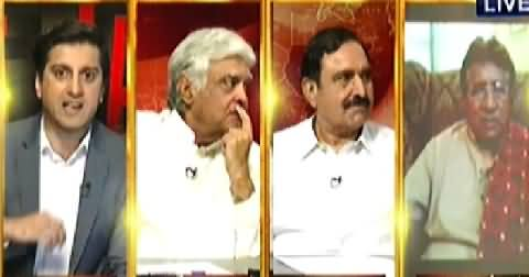 Table Talk (What Kind of Pakistan Do People Want) – 1st October 2014