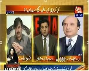 Table Talk (Zaka Ashraf Fired, Najam Sethi Back) – 10th February 2014