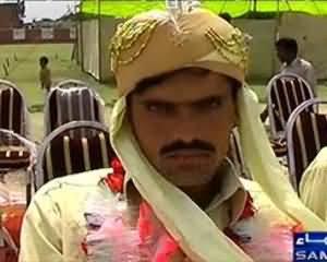 Tafteesh - 21st July 2013 (Islam May 4 Shaadi Ki Ejazat Kyun?)