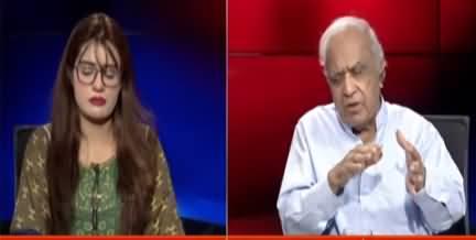 Tajzia (Prof. Javed Ghani's Predictions) - 8th October 2021