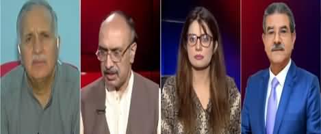 Tajzia Sami Ibrahim Analysis (Naraz Baloch Leaders Se Guftugu) - 7th July 2021