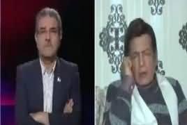 Tajzia Sami Ibrahim Kay Sath (Actor Ali Ejaz Died) – 18th December 2018
